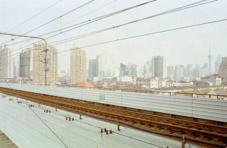 Shanghai Hongkou